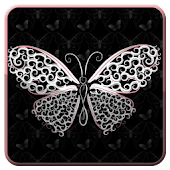 Lace Butterfly Theme