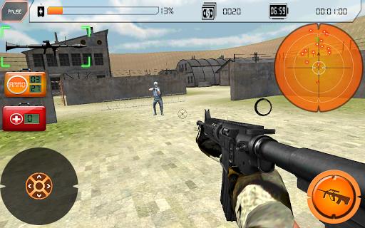 玩免費動作APP|下載死亡射擊:目標殺手 app不用錢|硬是要APP