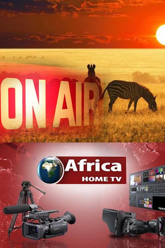 AFRICA HOME TV LIVE