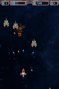 Stardust Battle Free- screenshot thumbnail