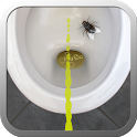 Pee on the Fly icon