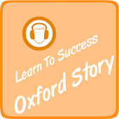 English Audio Storys-Oxford