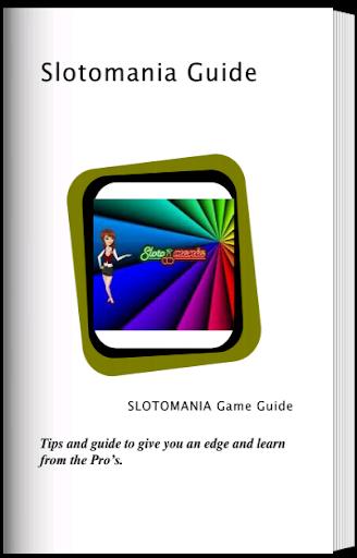 Slotomania Game Guide