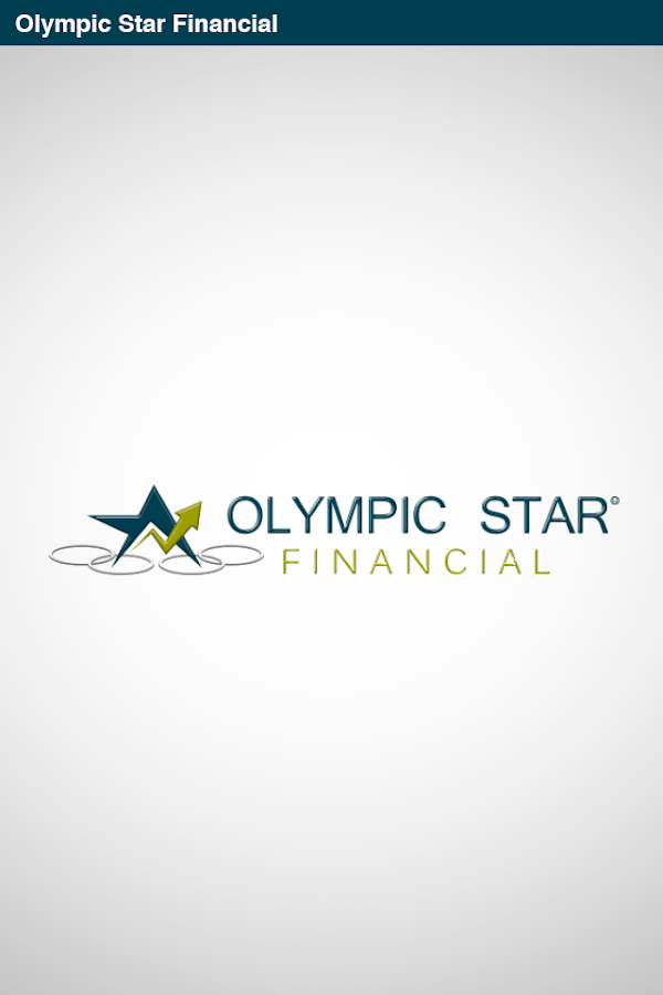 OLYMPICSTAR FINANCIAL- screenshot