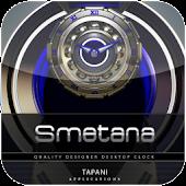 SMETANA Designer Alarm Clock