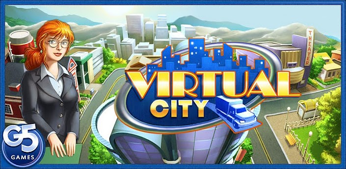 Virtual City v1.3 Android [Multi]