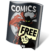 Read Free Comics - Hindi & Eng