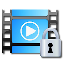 Video Locker - Hide videos for Windows Phone logo