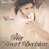 Novel Her Heart Decision