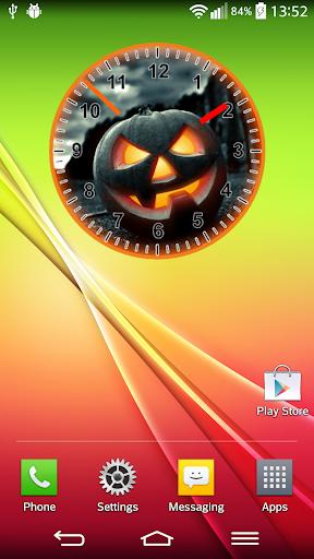 玩個人化App|南瓜 模擬 時鐘免費|APP試玩