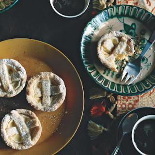 Sweet Ricotta Pastries
