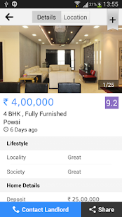 Housing India - screenshot thumbnail