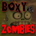 Boxy vs Zombies