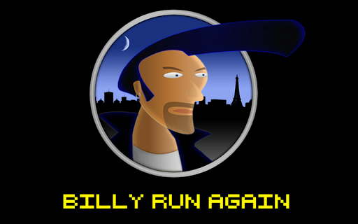Billy la Banlieue... Run Again