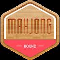 Mahjong Round icon