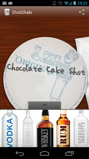 【免費生活App】Shot Shakr - Fun Shot Recipes-APP點子