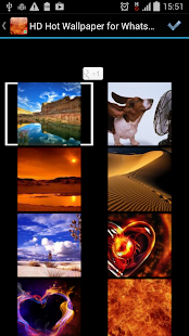 Hot HD Whatsapp Wallpaper