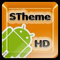 STheme Pro HD - Icon Pack icon