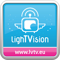 LighTVision TV (Лайтвижн ТВ) icon