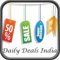 Daily Deals India icon
