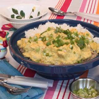 Ellen Hanson's Chicken Curry.