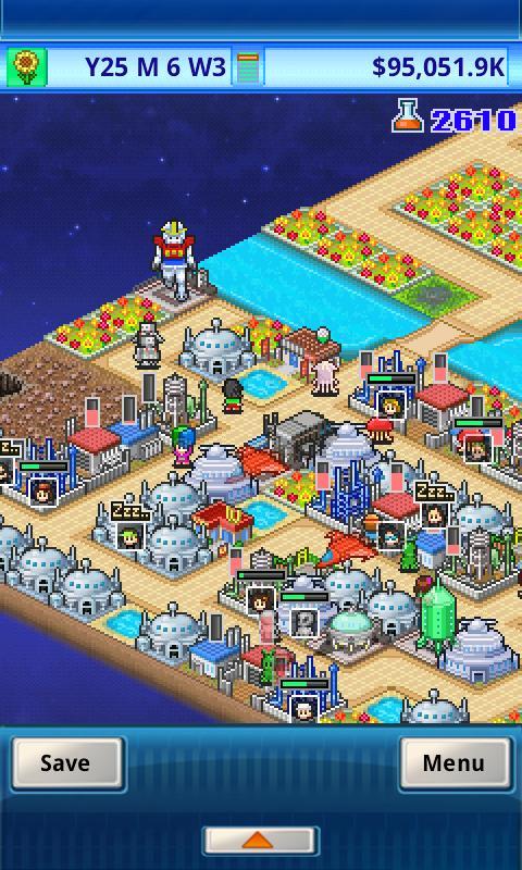 Epic Astro Story Lite - screenshot