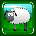 Lamb and Wolf Maze Puzzle icon