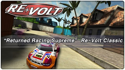 RE-VOLT Classic - 3D Racing Screenshot 1