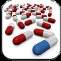 Medicina: Farmacología icon