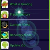 Android Rooting Dictionary