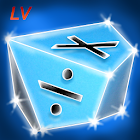 Multiplication tables trainer icon