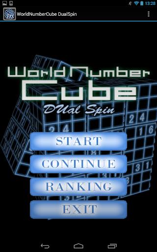 WorldNumberCube-DualSpin-