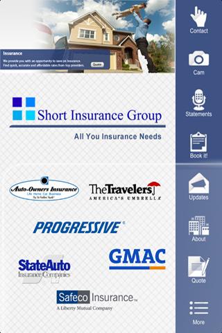 Short Insurance Group