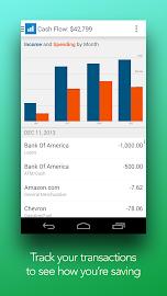 Personal Capital Finance Screenshot 2
