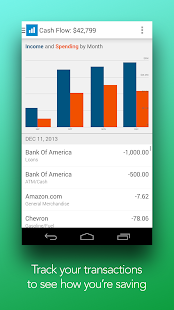 Personal Capital Finance- screenshot thumbnail
