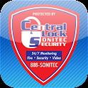 CetralLock logo