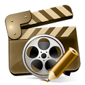 Video Editor : All in One icon