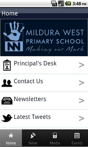 Mildura West Primary School