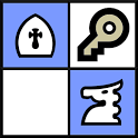 Chess PGN Master Pro Key icon