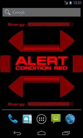 Red Alert (Star Trek) 1.3 screenshot 693426