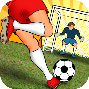 Penalty Kick for PC and MAC