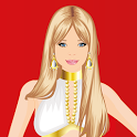 Club Party Dress Up Game icon