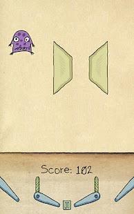 Paper Pinball HD- screenshot thumbnail