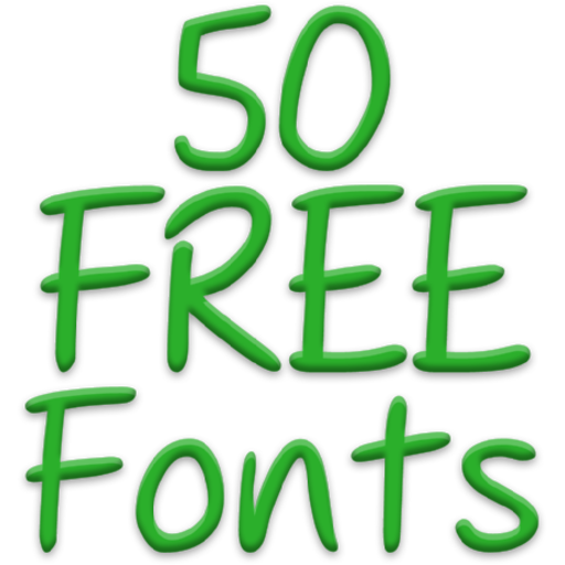 Fonts For FlipFont 50 23 Android APK Download Free By Wallpaper Arts-