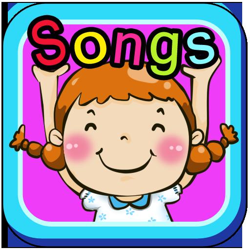 English Songs for Kids LOGO-APP點子