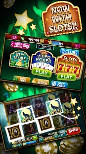 VIDEO POKER - Jacks or Better! - screenshot thumbnail