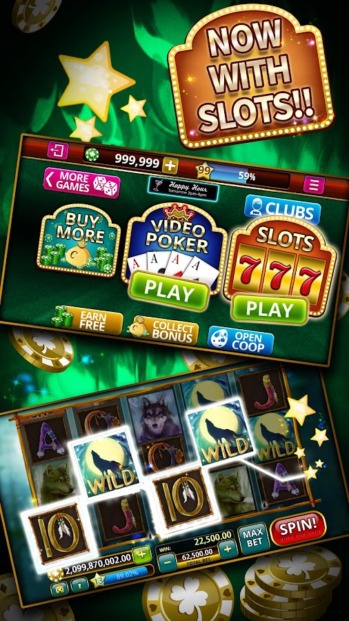 VIDEO POKER - Jacks or Better! - screenshot