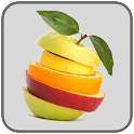 Fruit Stall: Kids Learn Fruits icon