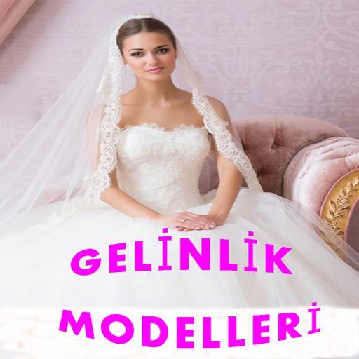 GELİNLİK MODELLERİ