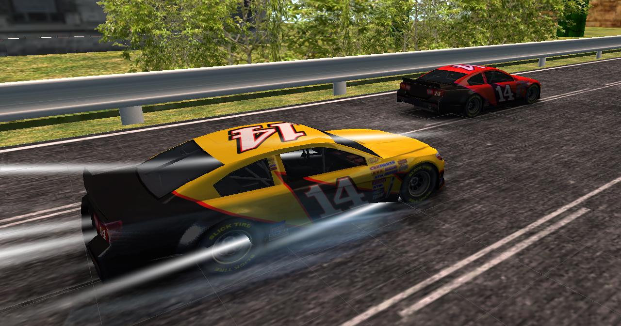 stock car racing android apps on google play